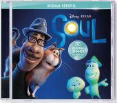 Soul, 1 Audio-CD