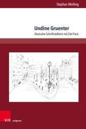 Undine Gruenter