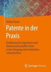 Patente in der Praxis