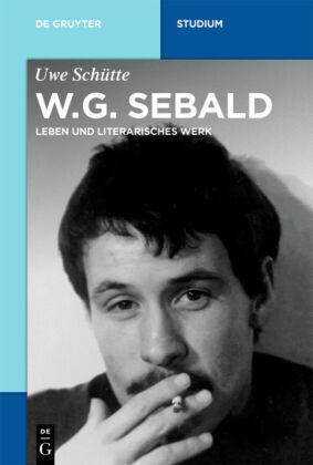 Schütte, Uwe: W.G. Sebald