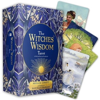 The Witches' Wisdom Tarot, Tarotkarten