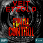 Final Control, 2 Audio-CD, MP3