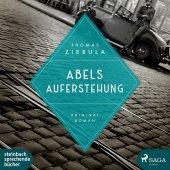 Abels Auferstehung, 2 Audio-CD, MP3