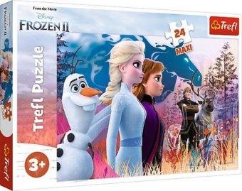 Maxi Disney Frozen 2 (Kinderpuzzle)