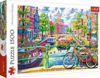 DerAmsterdam-Kanal (Puzzle)