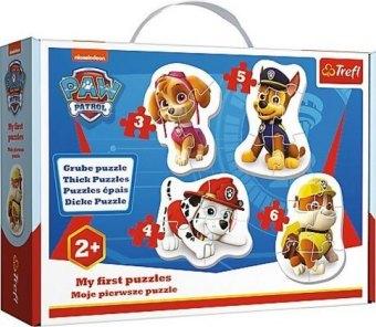 Paw Patrol (Kinderpuzzle)