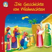 P75516 - Die Geschichte von Weihnachten