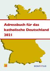 Adressbuch für das katholische Deutschland 2021