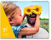 Fastenkalender 2021: Wandkalender