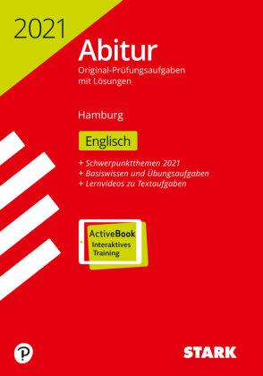 Abitur 2021 - Hamburg - Englisch