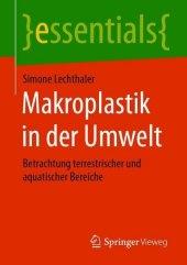 Makroplastik in der Umwelt