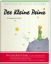 Der kleine Prinz. Faksimile in Geschenkbox