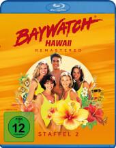 Baywatch Hawaii HD, 4 Blu-ray