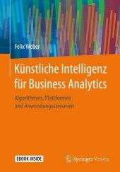 Künstliche Intelligenz für Business Analytics
