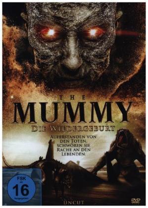 The Mummy - Die Wiedergeburt