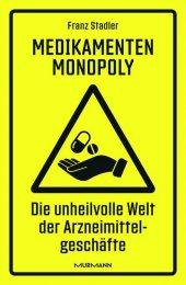 Medikamenten-Monopoly Cover