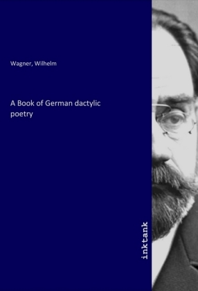 A Book of German dactylic poetry