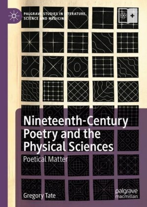 Nineteenth-Century Poetry and the Physical Sciences