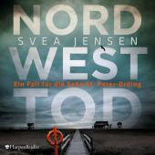Nordwesttod, Audio-CD