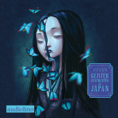 Geistergeschichten aus Japan, 2 Audio-CD Cover
