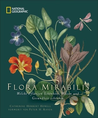 Flora Mirabilis