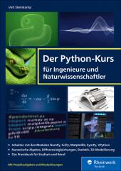 Der Python-Kurs für Ingenieure und Naturwissenschaftler