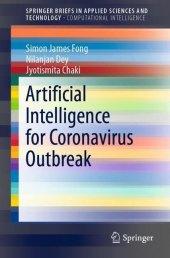 Artificial Intelligence for Coronavirus Outbreak