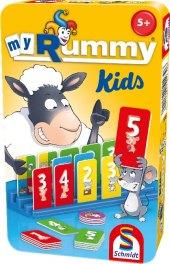 MyRummy® Kids (Kinderspiel)