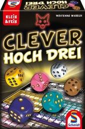 Clever hoch Drei (Spiel)