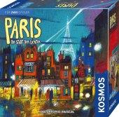 Paris (Spiel) Cover