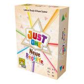 Just One - Neue Begriffe (Spiel-Zubehör)