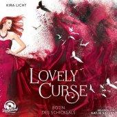 Lovely Curse - Botin des Schicksals, Audio-CD, MP3
