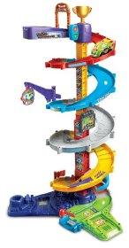 Tut Tut Baby Flitzer - 2-in-1-Turboturm