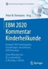 EBM 2020 Kommentar Kinderheilkunde