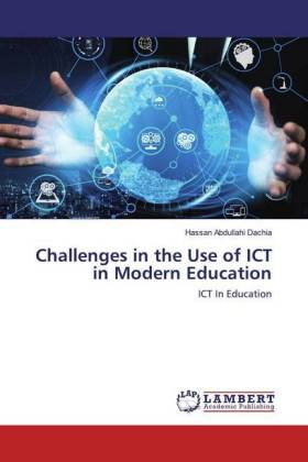 Challenges in the Use of ICT in Modern Education