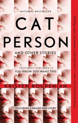 """Cat Person"" and Other Stories"