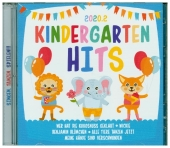 Kindergarten Hits 2020.2, 2 Audio-CD