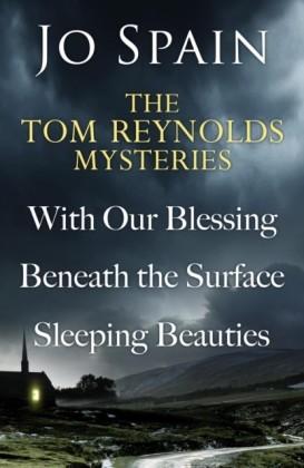 Tom Reynolds Mysteries