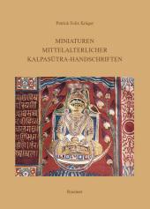 Miniaturen mittelalterlicher Kalpasutra-Handschriften