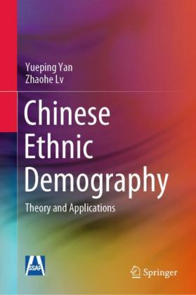 Chinese Ethnic Demography