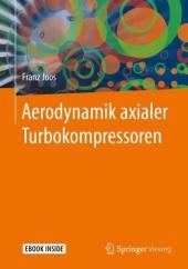 Aerodynamik axialer Turbokompressoren