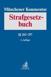 Münchener Kommentar zum Strafgesetzbuch Bd. 5: