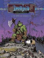 Donjon Antipoden -10.000: Die Armee des Schädels