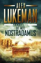 Project: Die Akte Nostradamus