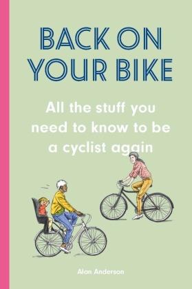 Back on Your Bike