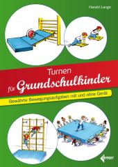 Turnen für Grundschulkinder