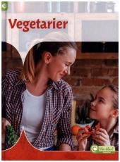 Vegetarier, m. 1 Beilage