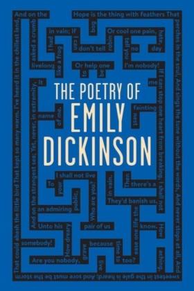 Poetry of Emily Dickinson
