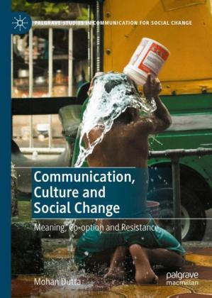 Communication, Culture and Social Change