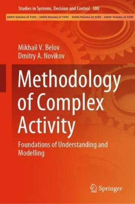 Methodology of Complex Activity